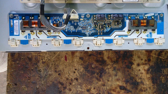 Placa Inverter Kdl-32bx305 Kdl-32ex305