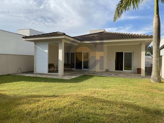 Villa Solaia | Alphaville | Casa Clean | Venda | Pronta Para Morar | Sem Mobilia - Cnc1034