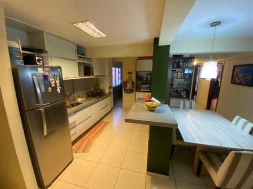Imagem 1 de 15 de Apartamento Para Venda Em Natal, Capim Macio, 3 Dormitórios, 2 Suítes, 3 Banheiros, 2 Vagas - 1.psii_1-1756615