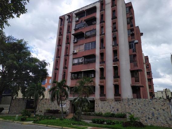 Apartamento De 77mts2 Maracay Gbf 20-22272