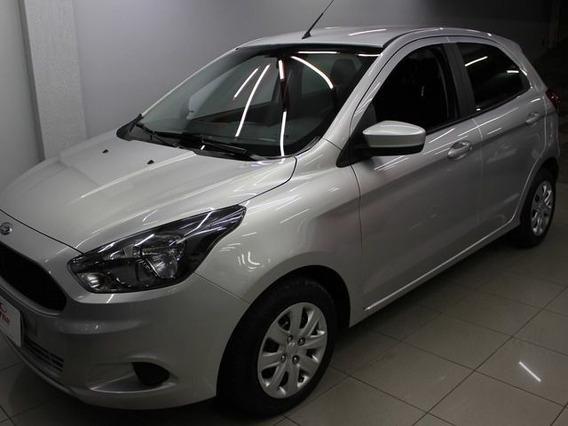 Ford Ka Se 1.5, Ity6981
