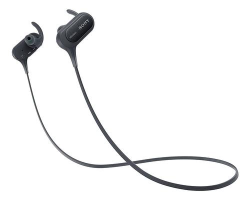 Sony Extra Bass - Auriculares Bluetooth Con Microfono, Ipx4
