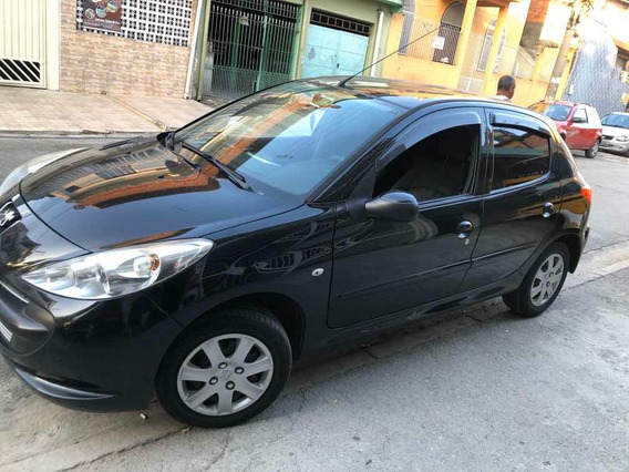 Peugeot 207 2011 1.4 Xr 10 Anos Flex 5p