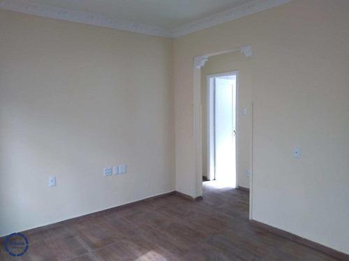 Apartamento Com 2 Dorms, José Menino, Santos - R$ 275 Mil, Cod: 11416 - V11416
