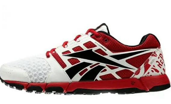 Zapatos Deportivos Reebok Caballero Originales