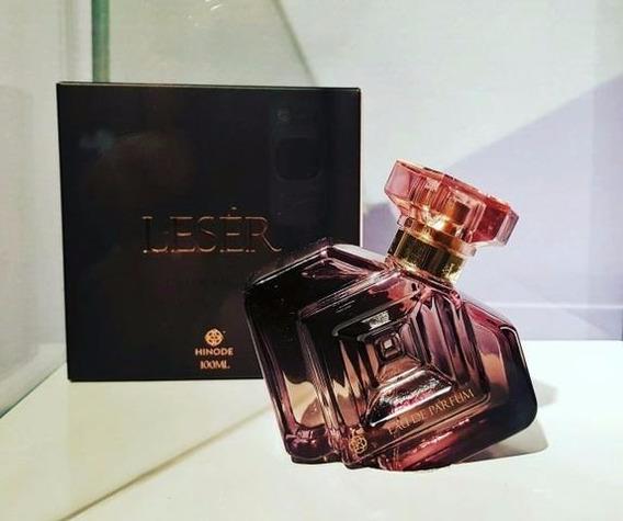 Perfume Leser Feminino Lançamento 2017