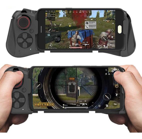 Control Celular Gamepad 058 iPhone, Indetectable En Pubg