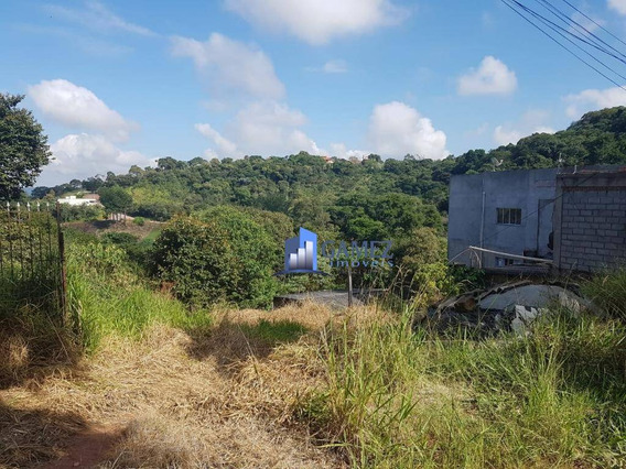 Terreno Residencial À Venda, Jardim Paulista, Atibaia - Te0252. - Te0252