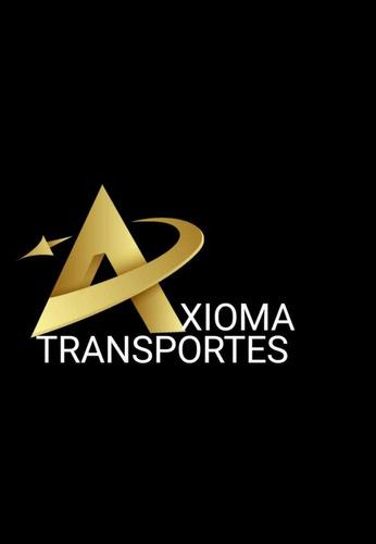 Imagem 1 de 1 de Axioma Transportes