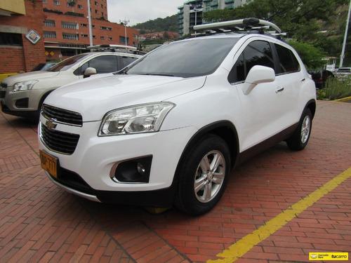 Chevrolet Tracker 1.8 Lt 4x2