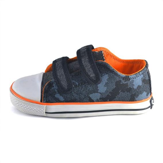 Zapatilla Camuflado Abrojo Small Shoes