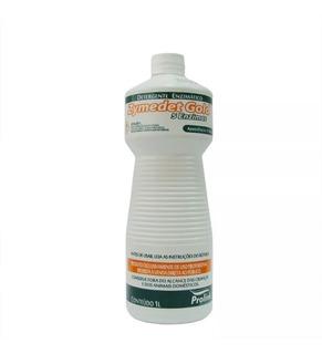 Detergente Enzimático 5 Enzimas 1 Litro Prolink