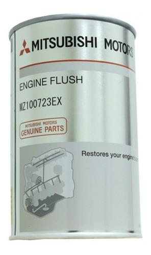 Imagen 1 de 5 de Adhitivo Engine Flush Original Mitsubishi