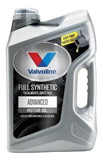 Aceite 5w40 Advanced Mst X 4,730lts - Valvoline