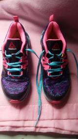 Zapatos Deportivos Reebok