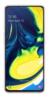 Celular Samsung Galaxy A80 Dual 128gb 8gb Ram A805 Rose