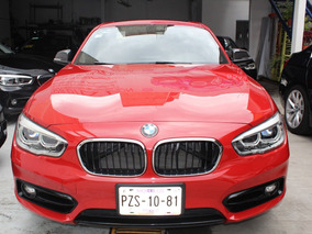 Bmw Serie 1 2.0 5p 120ia Sport Line At