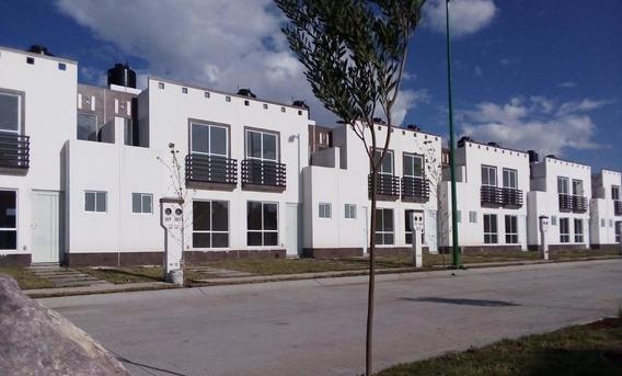 Casas En Leon Guanajuato. Zona Norte.