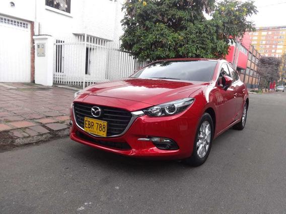 Mazda 3 Touring Modelo 2018