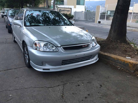 Honda Civic Civic Sir Nacional
