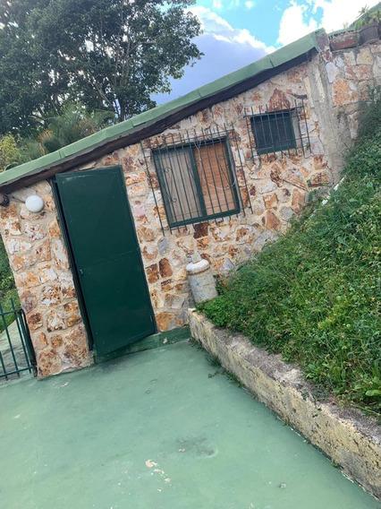 Se Alquila Casa 55m2 1h/1b/2p Oripoto