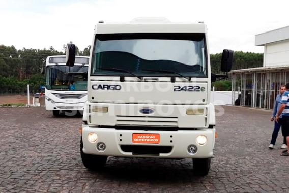 Ford Cargo 2422 E 6x2