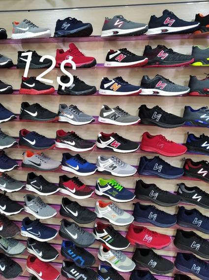 Zapatos Nike: Variados