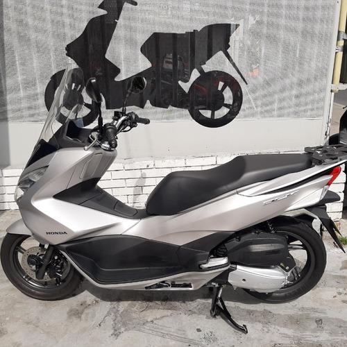 Honda Pcx 150 2017