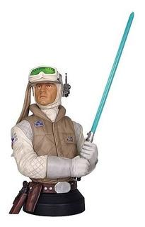 Star Wars Gentle Giant Bust - Luke Hoth - Knowhere