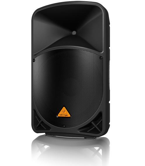 Caixa Amplificada Ativa Behringer B115mp3 Usb 700w 110v