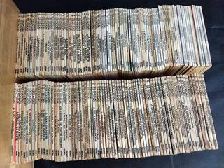 Tex Coleção Do N°01 Ao N° 160 Completo Abaixo Preço De Banca