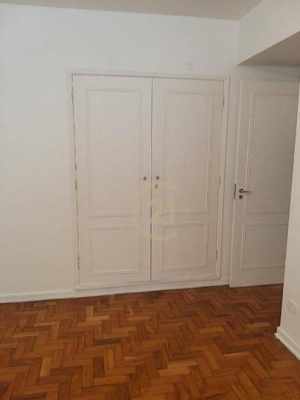Apartamento Com 2 Dormitórios Para Alugar, 137 M² Por R$ 4.000,00 - Jardim Paulista - São Paulo/sp - Ap17900