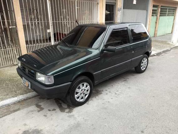 Fiat Uno Ano 1997 Impecável E Raro