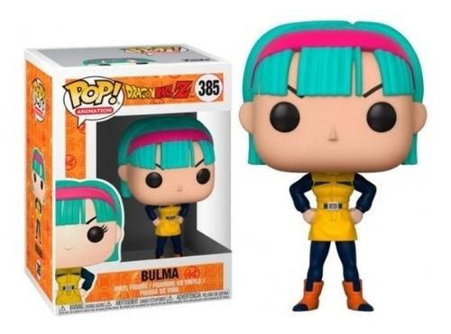 Bulma #385 Funko Pop