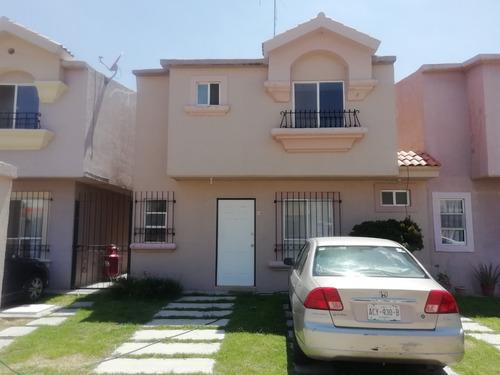 Casa En Venta, Arroyo Del Molino, Privada Mallorca #214, Ags. Rcv 379499