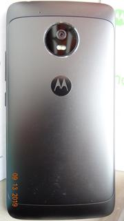 Motorola G5 32 Gb Modelo Xt1670 Gris Oscuro Gran Condición