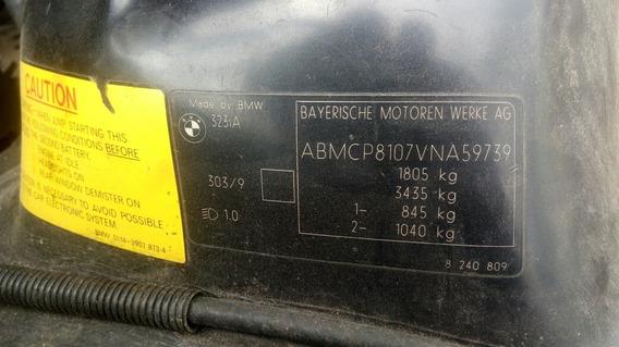 Bmw Serie 3 323ia