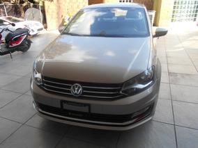 Volkswagen Vento 1.6 Highline At