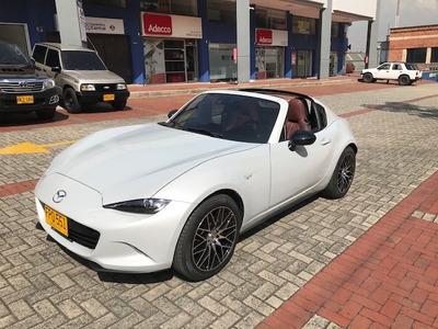 Mazda Mx5 Grandtouring Lx