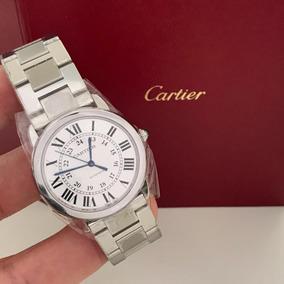 Cartier Ronde Croisière De Cartier Autom. 2019 - Completo