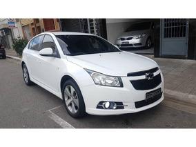 Chevrolet Cruze Lt Sport6 Automático 2014