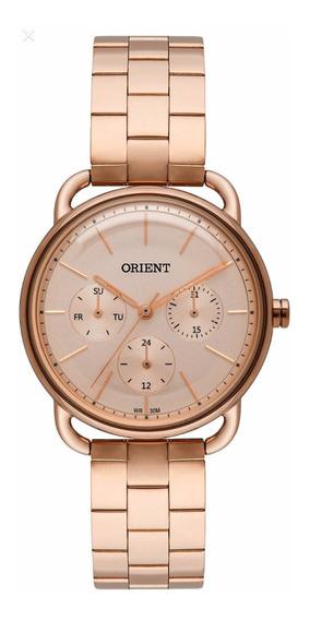 Relógio Orient Feminino Frssm027