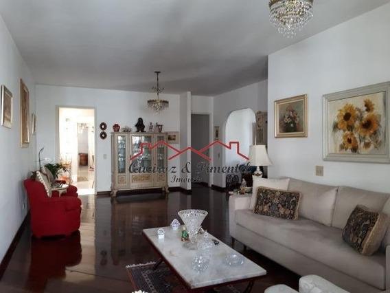 Apartamento Para Alugar No Bairro Moema Em São Paulo - Sp. - 1549-2
