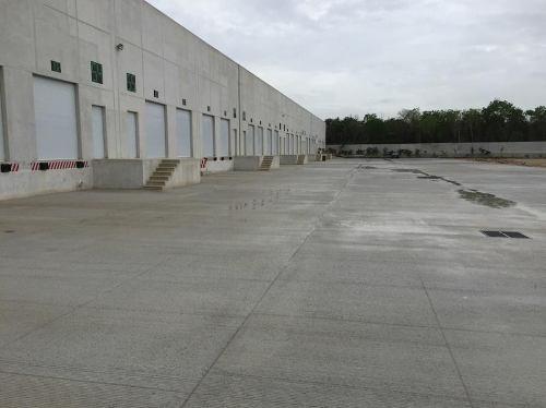 Bodegas De 300 A 2500 M2 Doble Altura Techo De Concreto