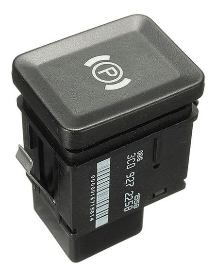 Botão Interruptor Freio De Mão Passat 2006 Até 2011