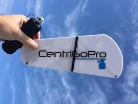 Centrigopro - Vídeos 360º - Gopro Hero 2 3 4 5 6 7 - Branco