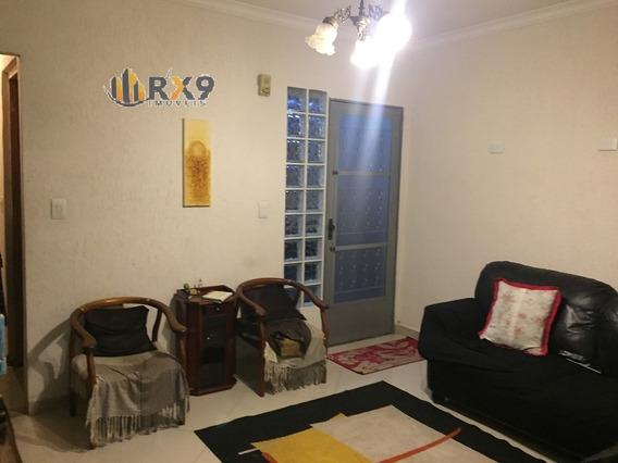 Casa Para Venda, 2 Dormitórios, Vila Príncipe De Gales - Santo André - 436