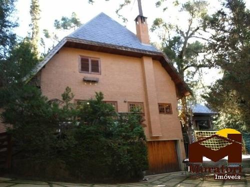 Imagem 1 de 15 de Casa Em Meio À Natureza - 1772