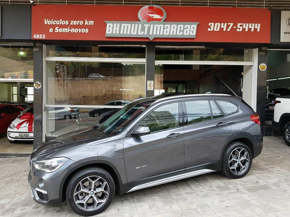 Bmw X1 S20i Active Flex