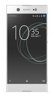 Sony Xperia XA1 Ultra Dual SIM 64 GB Branco 4 GB RAM